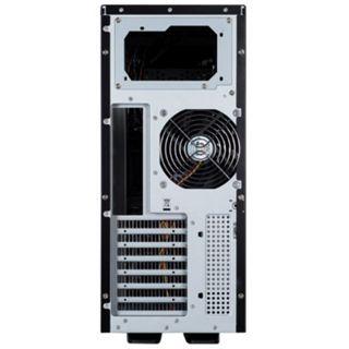 ATX Silverstone Kublai SST-KL03B-W Window Edition Big Tower o.NT Schwarz