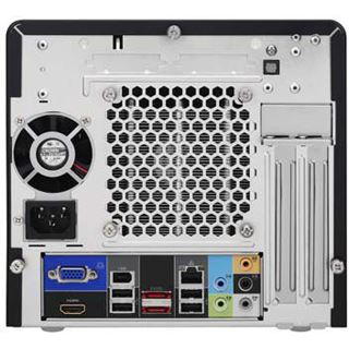 Mini-PC Shuttle XPC-SN78SH7 GF8200 AM2 M-ATX