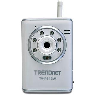 Trendnet Network WL TV-IP312W