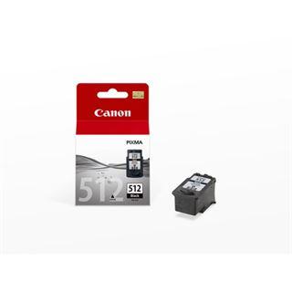 Canon Tinte PG-512 2969B001 schwarz