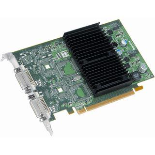 128MB Matrox Millenium P690 Passiv PCIe 2.0 x16 (Bulk)