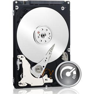 """160GB WD Black WD1600BEKT 16MB 2.5"""" (6.4cm) SATA 3Gb/s"""