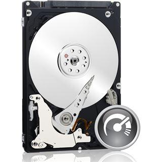 """250GB WD Black WD2500BEKT 16MB 2.5"""" (6.4cm) SATA 3Gb/s"""