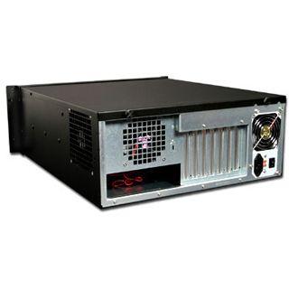 ATX Server Antec Quiet Take 4 Server Gehäuse 650W Schwarz