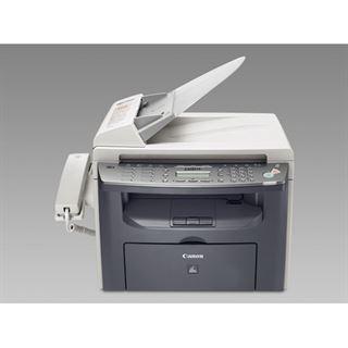 Canon i-SENYS MF4350D A4 4IN1 1200x600dpi s/w Laser USB Fax