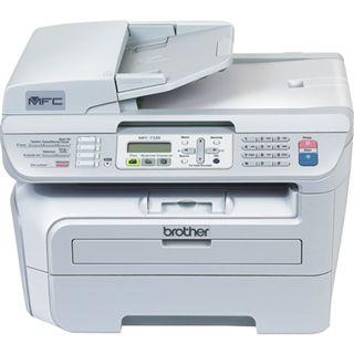 Brother MFC-7320 Multifunktion Laser Drucker 2400x600dpi USB2.0