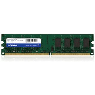 1024MB ADATA Value DDR2-800 CL5