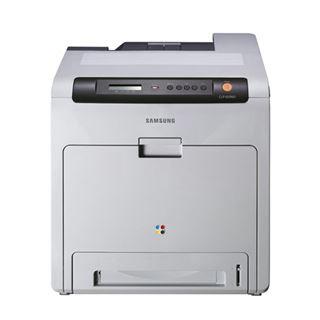 Samsung CLP-610ND ColorLaser 2400x600dpi