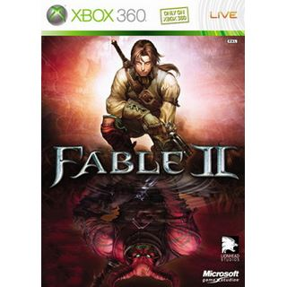 Fable 2 (XBox360)