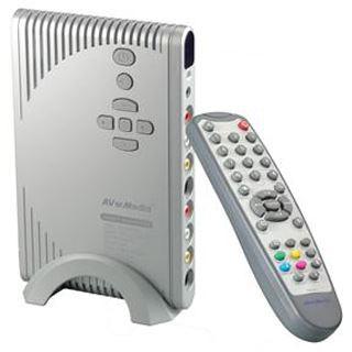 AVerMedia AVerTV Hybrid STB1080i DVB-T DVI/VGA