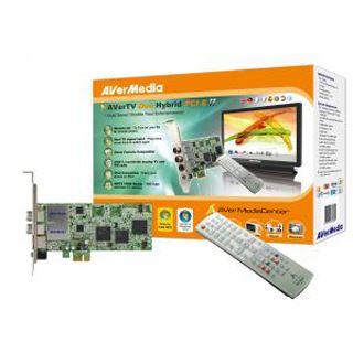 AVerMedia AVer TV Duo Hybrid PCI-E