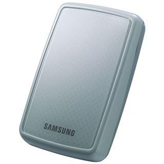 "250GB Samsung S2 Portable 2.5"" (6,35cm) Weiß USB 2.0"