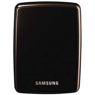 "HD2E 500GB Samsung S2 Portable 2.5"" (6.35cm) Braun USB2.0"