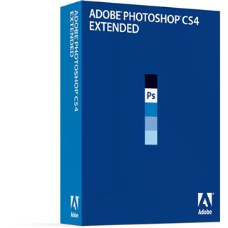 Adobe Photoshop CS4 Extended / Win
