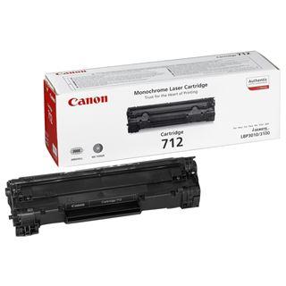 Canon Toner 1870B002 schwarz