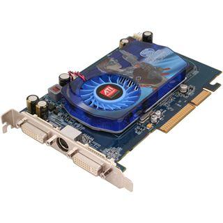 512MB Sapphire Radeon HD 3650 passiv DDR2 AGP