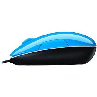Logitech LS1 USB blau (kabelgebunden)