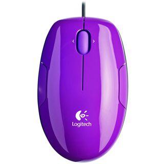 Logitech LS1 USB lila (kabelgebunden)