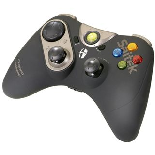 Saitek Cyborg Rumble Pad (PC & Xbox 360)