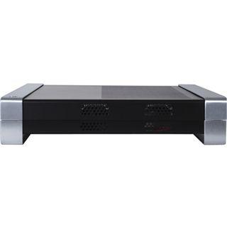 µATX Silverstone Media SST-ML02B-R schwarz (120Watt)