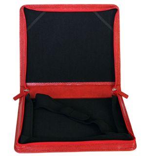 Port Austin Snake Tasche rot bis 13,3