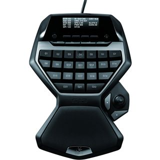 Logitech G13 Advance Keypad für PC (920-000947)