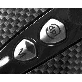 Revoltec FightMouse Pro Laser Gaming Maus Carbon USB