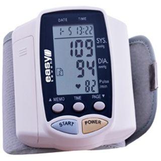EasyTouch ET-8001 Handgelenk Blutdruckmesser IKON