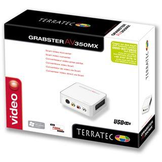 TerraTec Grabster AV 350 MX USB 2.0