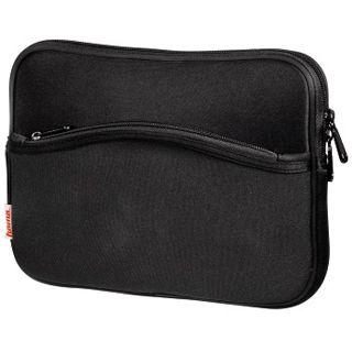Hama Notebook-Cover Comfort 8,9-10,2 schwarz