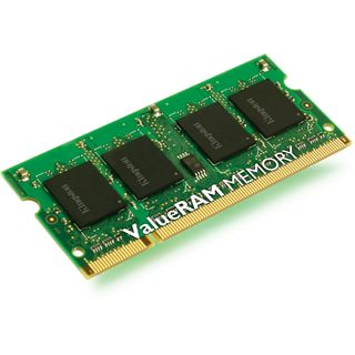 2GB Kingston ValueRAM Compaq DDR2-800 SO-DIMM CL6 Single