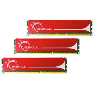 6GB G.Skill NQ Series DDR3-1333 DIMM CL9 Tri Kit