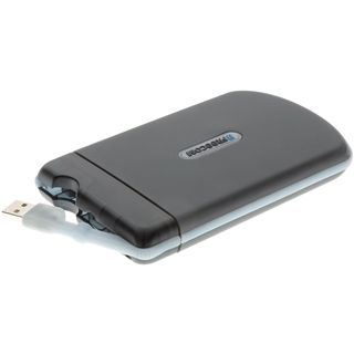 "500GB Freecom ToughDrive 30971 2.5"" (6.4cm) USB 2.0 dunkelgrau"