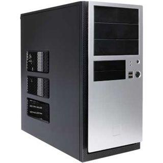ATX Mini Antec NSK4480II-EC silber (380Watt)