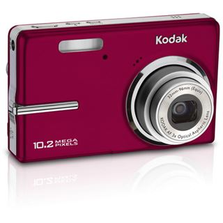 Kodak EASYSHARE M1073 IS rot