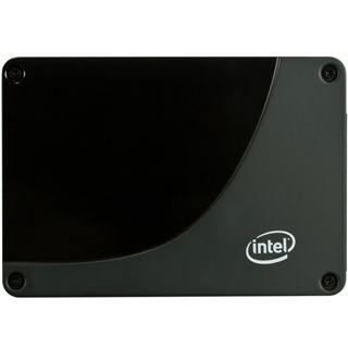 "32GB Intel X25-E 2.5"" (6.4cm) SATA 3Gb/s MLC asynchron (SSDSA2SH032G101)"
