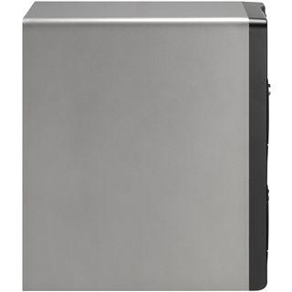 QNAP Turbostation TS-809 Pro LAN, USB schwarz