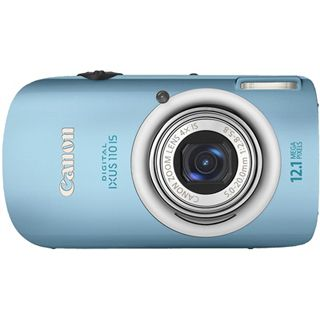 Canon Digital Ixus 110 IS Blau