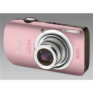 Canon Ixus 110 IS Pink