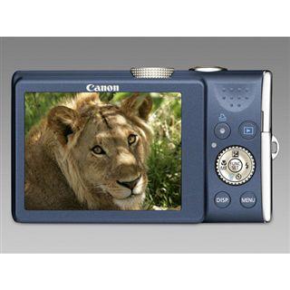 Canon Powershot SX200 IS Blue