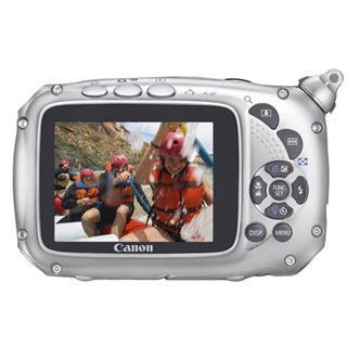 Canon Powershot D10 12MP
