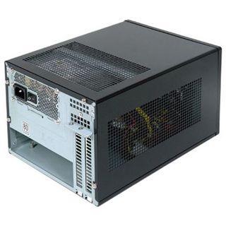 Silverstone Sugo SG05B ITX Tower 300 Watt schwarz