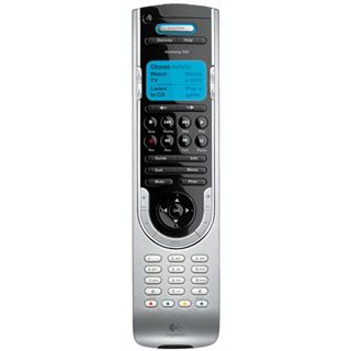 Logitech Harmony 525 Refresh Retail