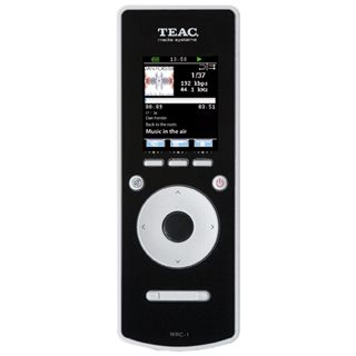 Teac WAP-2200SMR Wireless Audio Zusatz Receiver