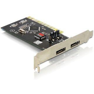 Delock 70155 2 Port PCI bulk