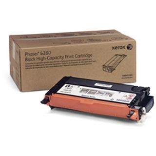 Xerox Toner 106R01395 schwarz