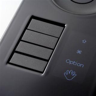 Wacom Intuos4 XL DTP 487x304 mm USB schwarz