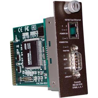 TrendNet Converter Zub SNMP-Management-Modul TFC-1600MM