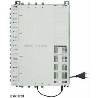Kathrein Multischalter Basisgerät EXR 1708