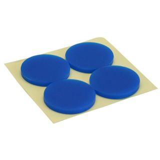 InLine 4x Gummi-Füße für Gehäuse (59909)